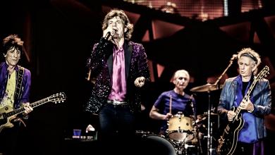 The Rolling Stones actuarán el próximo 27 de septiembre en Barcelona