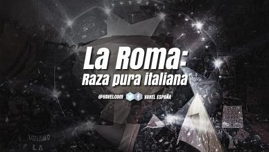La Roma llega enchufada al Metropolitano