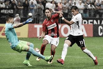 Resultado Deportivo Lara x Corinthians na Copa Libertadores (2-7)