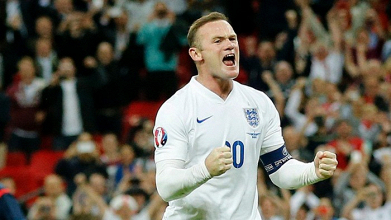 Angleterre - Wayne Rooney prend sa retraite internationale