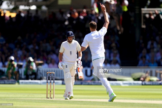 Moeen's day as England finish well on top after Day Two at Lords'