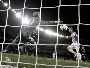 Partido Rosenborg - Real Sociedad en vivo y en directo online en EUROPA LEAGUE 2017