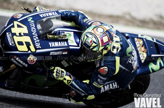 Otro récord para Valentino Rossi