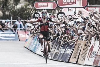 Tour Down Under, Porte vince in salita. Impey leader della generale