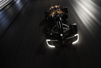 Renault ya piensa en la Formula 1 de 2027