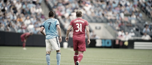 New York City FC looking for season sweep over Chicago Fire