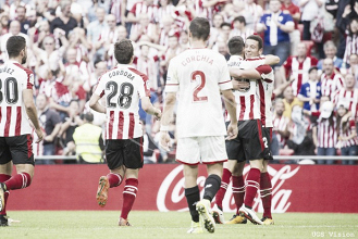 Previa Öestersunds - Athletic Club: el estreno del nuevo Athletic en Europa
