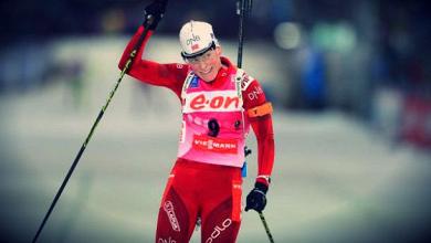 Oberhof: Tora Berger retrouve la victoire