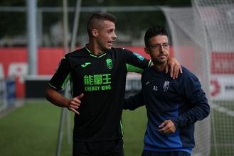 Rubén Sánchez será intervenido y estará de baja seis meses