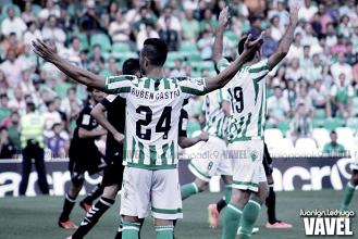 El duelo: Rubén Castro VS Antoine Griezmann: goleadores al fin y al cabo