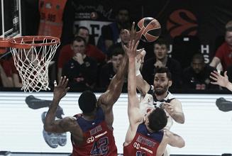 El CSKA se lleva un partido sin pena y sin gloria