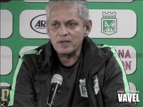 """Reinaldo Rueda: """"Ambos equipos tienen bondades importantes y eso se va seguir ratificando"""""""