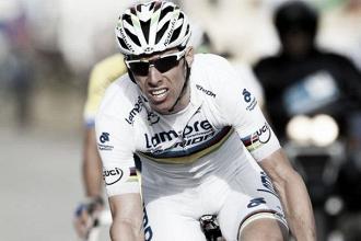 Rui Costa abandona o Tour