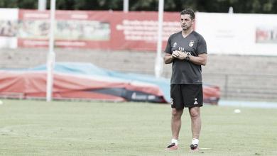 """Rui Vitoria: """"fué un partido muy rico desde el punto de vista táctico"""""""