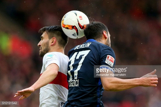 Hertha Berlin vs VfB Stuttgart Preview: Can Hertha repeat last season's form against returning Swabians?