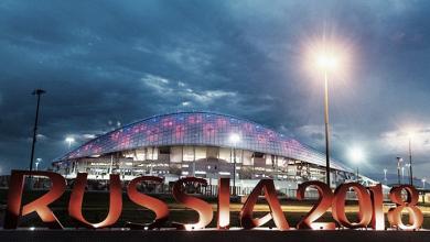 La Roja, apartada del ambiente mundialista en Krasnodar