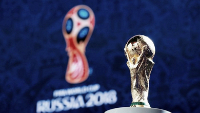 La FIFA definió los ochos cabezas de series para Rusia 2018