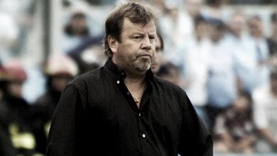 """Ricardo Zielinski: el """"Plan Belgrano"""" en Atlético"""