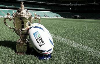 England 2015, il rugby torna a casa