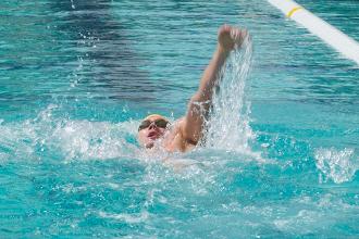 Nuoto, campionati americani: squillo di Dressel, volano Murphy e Andrew - AutoreJD Lasicafrom Pleasanton, CA, US - CC-BY-2.0 via Wikimedia Commons