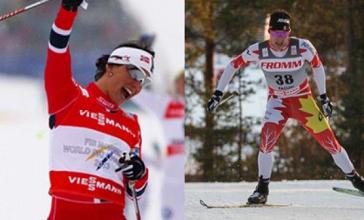 Tour de Ski : Bjørgen et Harvey prennent le meilleur départ à Oberhof