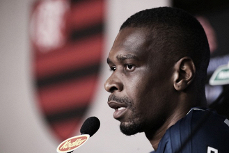 Juan assimila críticas, mas pede apoio da torcida do Flamengo na reta final do Brasileiro
