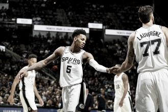 NBA, San Antonio doma i Timberwolves (107-99)