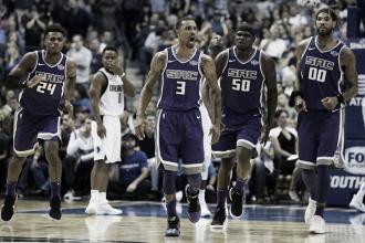 NBA - George Hill è perfetto, i Kings superano i Mavericks; ai Magic non bastano i 41 punti di Vucevic