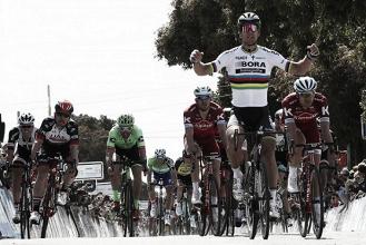 Sagan estrenará su tercer arcoiris en el Tour Down Under