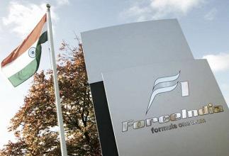 Force India pode falhar GP da Austrália