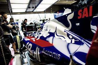 """Sainz: """"Aunque haga bien las cosas en Monza puntuar será difícil"""""""