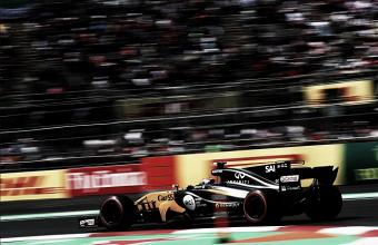 """Carlos Sainz: """"Me sentí muy cómodo, excepto en el primer sector"""""""