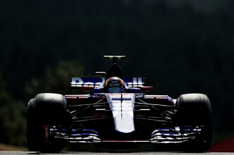 "Sainz suma un punto de oxígeno en Spa: ""En Bélgica veía puntuar como algo difícil"""