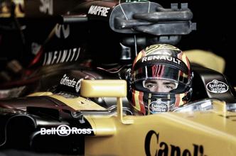 """Carlos Sainz: """"Cuando voy cómodo con un coche, puedo sacar el máximo rendimiento"""""""