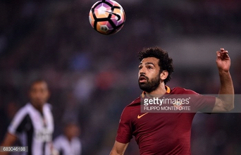 Mohamed Salah's agent plays down talks of Liverpool deal being nearly at conclusion