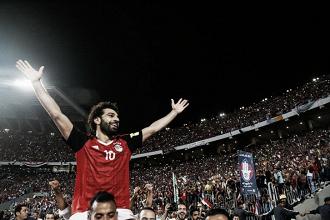 Com Salah liderando, Federação Egípcia anuncia convocação para jogos contra Portugal e Grécia