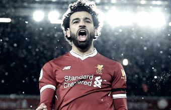 Mohamed Salah, del exilio a la gloria