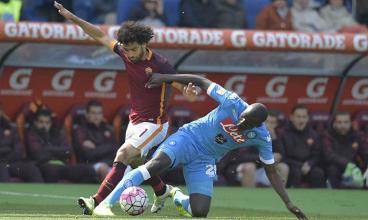 Roma, Salah sempre più vicino al Liverpool