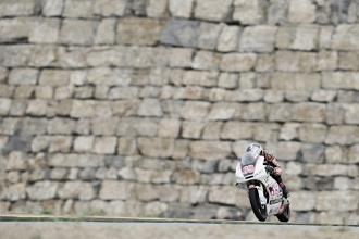 Flashback Aragón 2012: Salom se impuso en una carrera loca