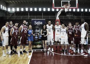 Guía VAVEL La Liga 17/18: Salta Basket