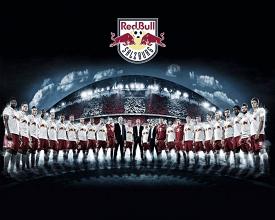 El camino del FC Salzburg hasta los 1/16 de final