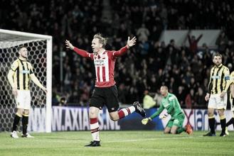 Eredivisie: pari Ajax, allunga il Feyenoord. In zona retrocessione perdono tutte