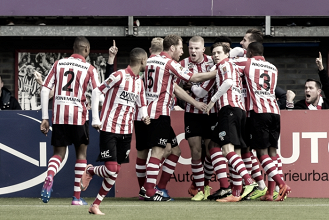 Eredivisie: cadono quasi tutte le big, in zona retrocessione successo dello Sparta Rotterdam nel derby contro il Feyenoord