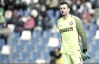 """Inter: Samir Handanovic risponde ai suoi tifosi: """"Noi un grande gruppo, Spalletti il top"""""""