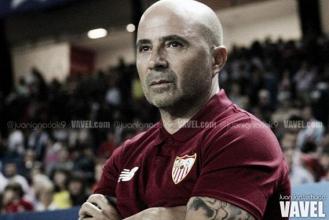 Jorge Sampaoli é oficializado como novo treinador da Seleção Argentina