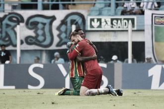 Sampaio derruba Paysandu na Curuzu e encerra jejum de vitórias na Série B