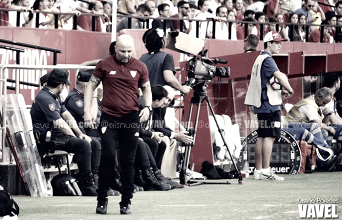 "Sampaoli: ""Vamos a intentar hacer un partido que nos permita soñar"""