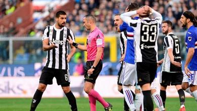 Sampdoria - Juventus: le pagelle dei bianconeri. Secondo tempo da dimenticare, Pjanic assente