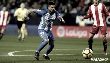 Ningún equipo se ha salvado con los actuales números del Málaga