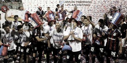 Los títulos de San Lorenzo: 15 vueltas olímpicas con hambre de una más